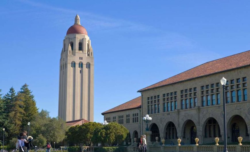 Rankings Of Universities In The United States