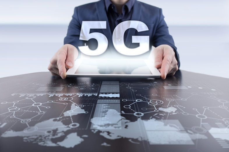 Is Your Smartphone Ready for 5G?